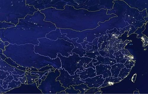 中国将发送156颗卫星,世界任何角落都能连上宽带